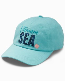 Vitamin Sea Cap