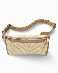 Beachfront Belt Bag