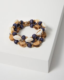 Palo Mixed Bead Bracelet