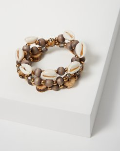 Palo Mixed Bead Bracelet
