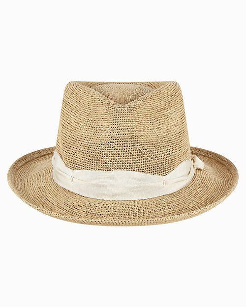 Davis Straw Hat